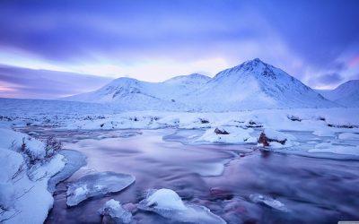 Winter Solstice in Scotland